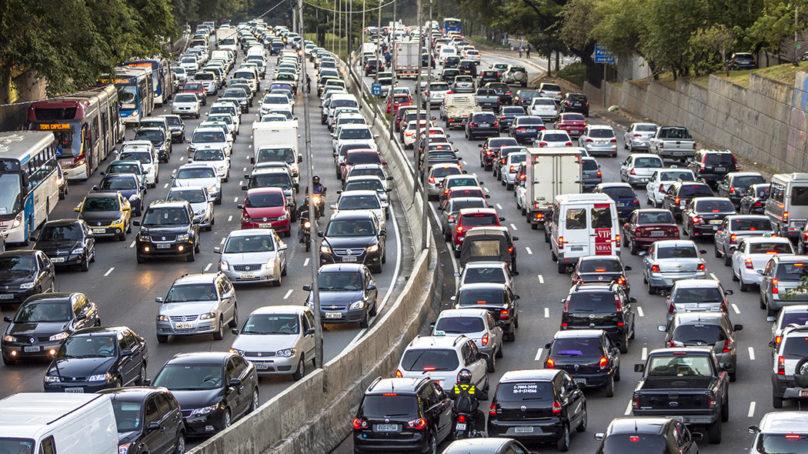 Traffic Terror?
